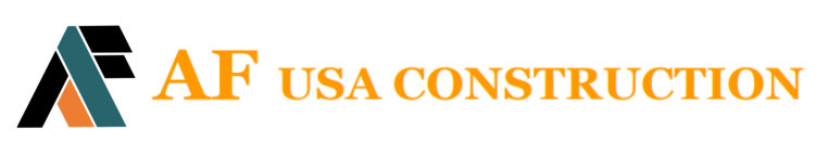 AF USA Construction